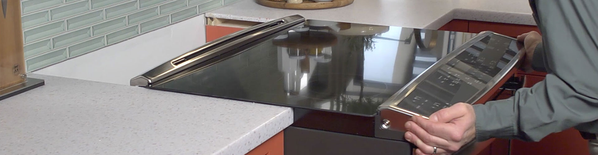 Oven and Cooktop Repairs