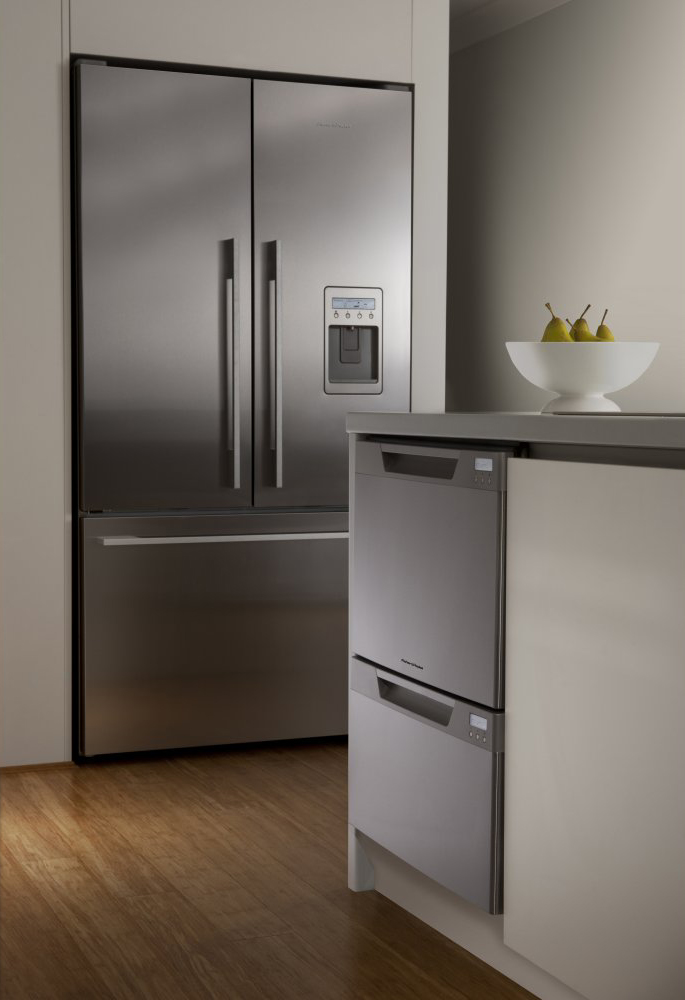 Fisher and Paykel Dishwasher